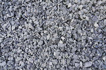 Crushed stone (20-70 mm)